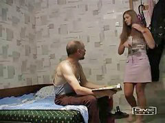 Grandpa fucks, Skirting, In skirt, Fucked in skirt, Grandpa girl, Grandpa fuck