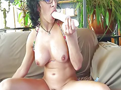 Big tits solo, Glasses masturbating, Big ass fuck, Big ass amateur, Glasses anal, Big toys big tits