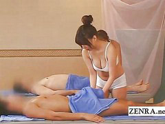 Sauna, Japan, Bus handjob, Saunas, Sauna lady, Sauna ladies