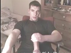 Big cock, Webcam