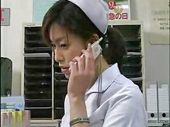 Japanese, Kissing, Nurse, Japanese kissing, Kiss, Nurse japanese