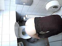 Toilet, Spy