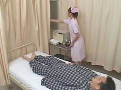 Japanese, Nurse, Girlfriends, Girlfriend, Hospital, Japan girl