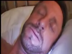 Big cock handjobs, Gay sleeping, Spycam, Sleeping, Mature masturbation, Sleep gay
