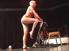Teasing blonde, Tease amateur, Public horny, Public blonde, Public naked, Nudist amateur