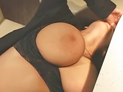 Japanese, Hitomi tanaka, Big tits solo, Tit japan, Asian japanese masturbation, Babe big tits
