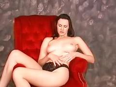 Toy solo, Girl toys, High heels, Asian toys, Veronica, Masturbation toy dildo