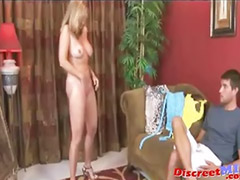 Store, Young mature, 2 mature seduce, Seduce mature, Milf young, Mature seduced