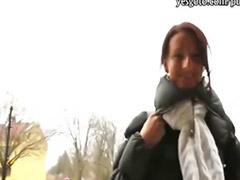 Small tits, Small girl, Public blowjob, Small skinny, Amateur pov, Pov oral
