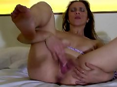 To play, Milf housewife, Milf fingers, Milf fingering, Milf finger, Masturbating bed