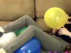 Teens blow, Teen emo, Teen tattoo, Tattoo teen, Tattoo amateur, Balloon blowing