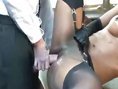 Whitezilla, Teache, Mőm teach, Fuck ebony, Fucking ebony, Ebony with