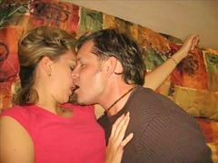 Hotel, Young, Wife, Wife fucking, Blonde wife, Young fuck