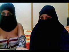 Lesbiane arabe,