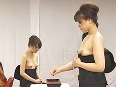 Nude, Japanese public, Japanese, Asian, Public, Japanese outdoor