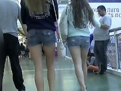 Voyeur short shorts, Shorts shorts, Short teen, Teens voyeur, Teens short shorts, Teen shorts