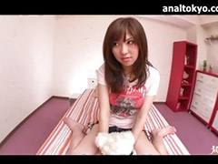 Asian, Japanese anal, Japanese, Asian anal
