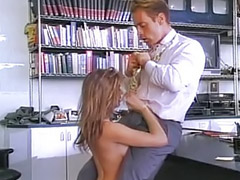Blowjobs office, Big cock blowjob, High heels, Sex office, High heel, Sex lingerie
