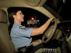 شرموطة, شرطة