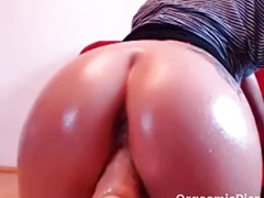 Big ass amateur, Amateur riding, Big ass fuck, Webcam girls, Big oil, Webcam masturbation