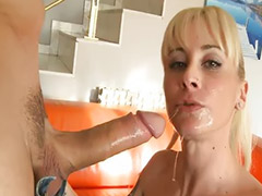 Blonde swallow, Angel hot, Tits and fuck, Swallow latin, Swallow blonde, Swallow blowjob