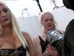 Torturing, Torture foot, Strapon dominatrix, Strapon blondes, Fetish strapon, Foot blonde