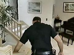 Robber, Robbers, Fuck cop, Gay cop, Cop, Cops