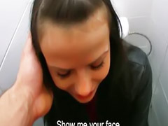 Public, Amateur pov, Kristy, Czech girls, Amateur public, Pov fuck