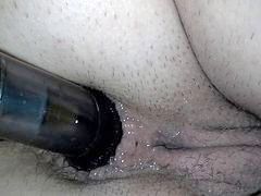 Anal, Tight, Ass, Vibrator