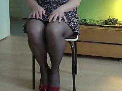 Pov stockings, Pov stocking, Stockings-black, Stockings pov, Stocking black, In black stockings