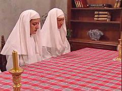 봊, 수녀