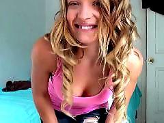 Webcam stripping, Webcam blondes, Webcam blonde, Webcam blond, Strips amateurs, Stripping masturbation