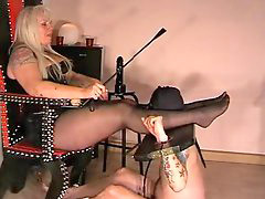 Feet slave, To have, Love slave, Feet slaves, A slave to love, Her feet