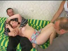 Gangbang, Teen, Forced, Force, Game