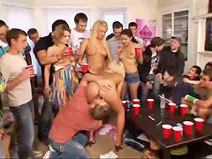 Drunk, Drunks, While, Party fuck, Fuck party, Drunked