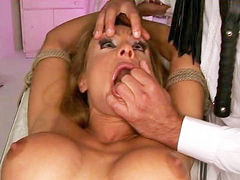 Deviant, Medical, Medic, Milie, Humiliate, Milf punished