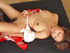 Asian hairi, Asian perawan