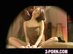Massage, Creampie, Thai