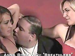 Lesbian, Lesbians, Armpit, Lesbian lick, Armpits, Bia