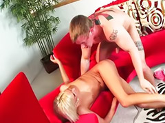 Kacey, Small cock, Huge sex, Kacey jordan, Huge cum shot, Blonde swallow