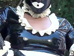 Rubber fuck, Sıcat, Masturbating bottle, Masturbate and fuck, Maid fucked, Fuck maid