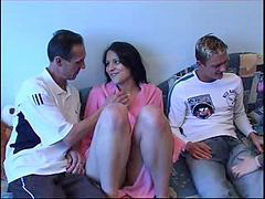 Swingers, Swinger, Family, Mom