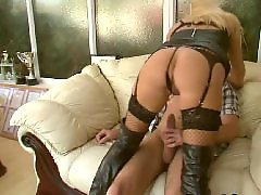 Thorns, Thorne, Real blond, Part hardcore, Michelle thorn, Michele thorne