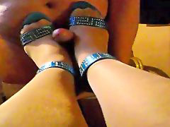 Shoejob, High heels, Heels
