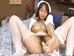 Japanese, Asian japanese masturbation, Hot japanese, Toy solo, Japanese girl masturbation, Asian toys