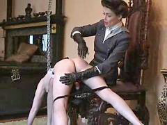 Spanking, Mistress, Spank, Spanked, Mistress spanking, Spanked,