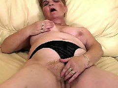 Izabelle, Milf alone, Masturbating alone, Masturbate mom, Mature amateur mom, Mature mom masturbates