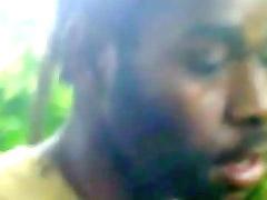 Подросток том, В лесу, Африканки, Африканцы, Афро, Подросток том