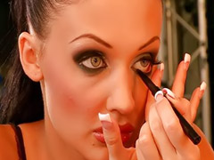 Aletta ocean, Aletta, Ocean, U dress, T girl dressed, Room girls