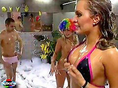 Big brother, Norway, Big brother sweden, Angelica, Big brothers, سكس big brother